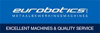 Eurobotics -  Een begrip in de wereld van CNC-metaalbewerkingsmachines